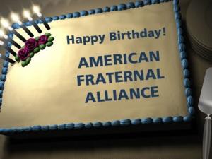 AFA cake