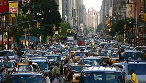 MY Congestion