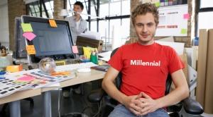 millennial tech