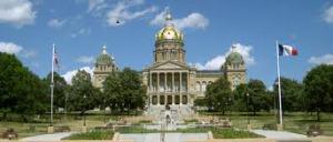 Iowa capital