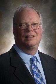 Pennsylvania Deputy Insurance Commissioner Stephen Johnson