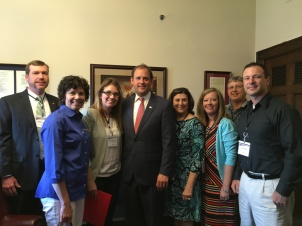 Andy Barr and Team KY