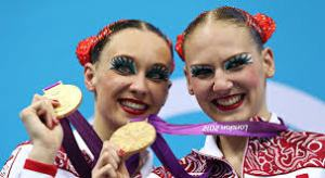 swimmers makeup